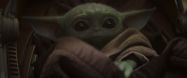 「マンダロリアン シーズン1」(C)2020 Lucasfilm Ltd.