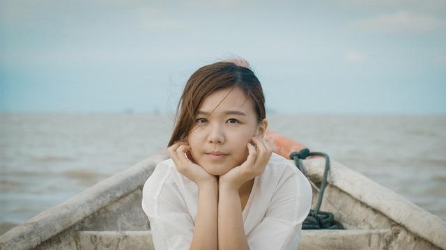 『Malu 夢路』(c)Kuan Pictures, Asahi Shimbun, Indie Works, Mam Film
