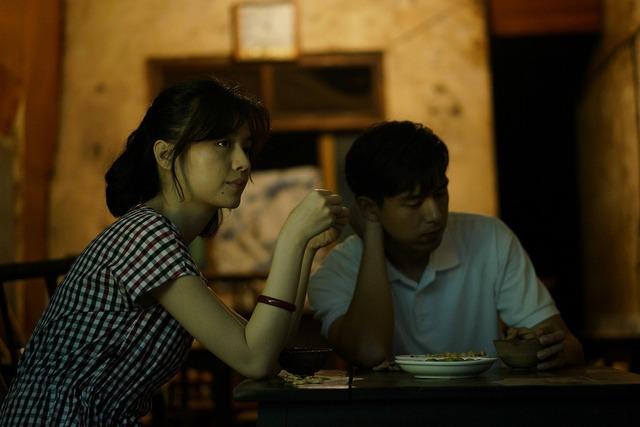『恋歌1980』(c)Parallax Films