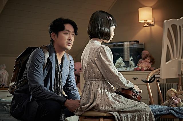 『クローゼット』 (C)2020 CJ ENM CORPORATION, MOONLIGHT FILM & PERFECT STORM FILM ALL RIGHTS RESERVED