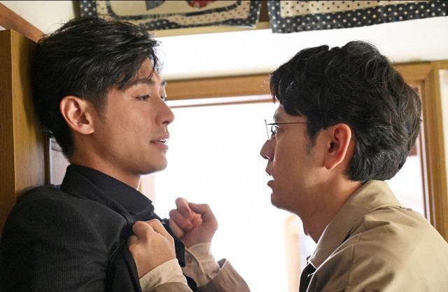 「危険なビーナス」第2話 (C) TBS