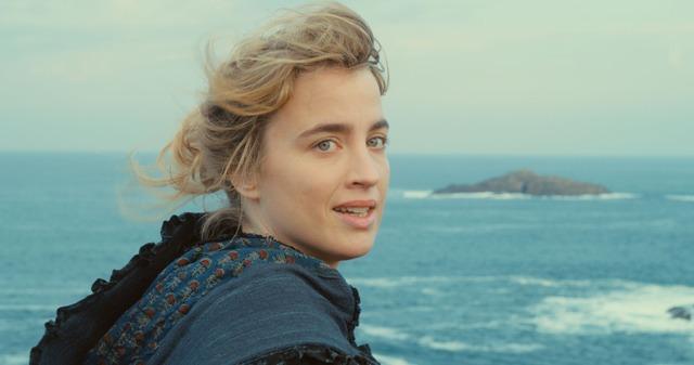 『燃ゆる女の肖像』(c)Lilies Films.