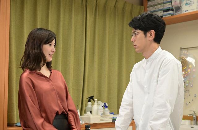 「危険なビーナス」第3話 (C) TBS