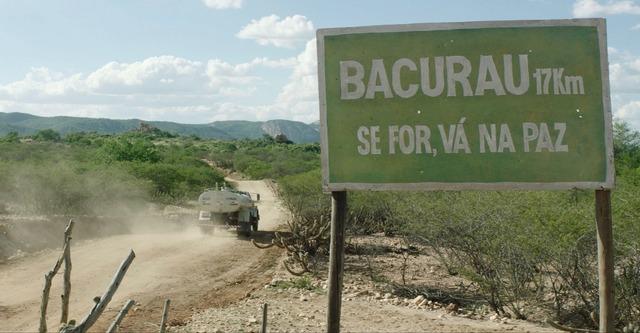 『バクラウ 地図から消された村』(C) 2019 CINEMASCOPIO - SBS PRODUCTIONS - ARTE FRANCE CINEMA