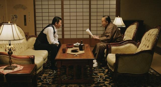映画『日本独立』 (C)2020「日本独立」製作委員会