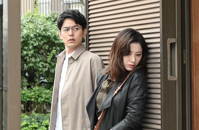 「危険なビーナス」第4話 (C) TBS