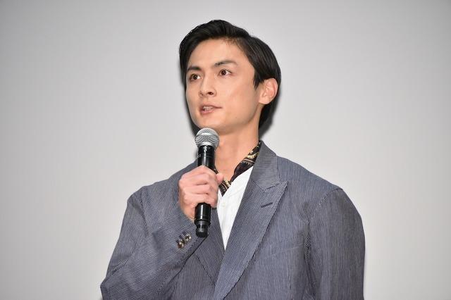 『あのこは貴族』東京国際映画祭舞台挨拶(C)山内マリコ/集英社・『あのこは貴族』製作委員会