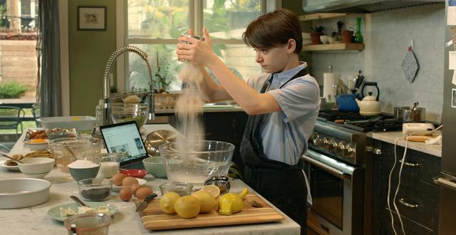 『エイブのキッチンストーリー』(C) 2019 Spray Filmes S.A.