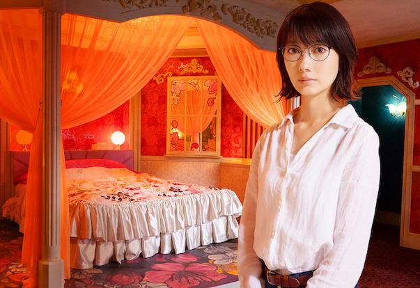 『ホテルローヤル』(C)桜木紫乃/集英社 (C)2020映画「ホテルローヤル」製作委員会