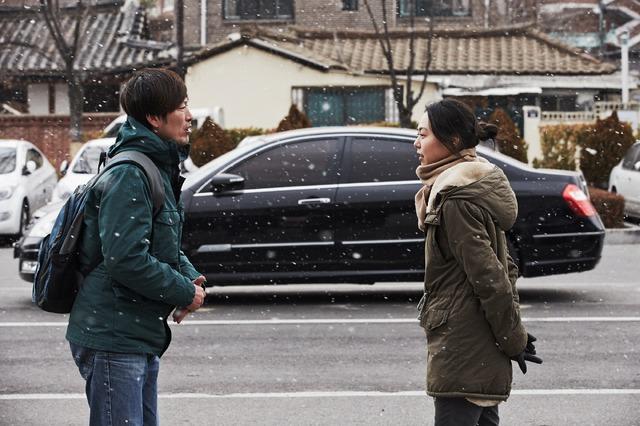 『正しい日 間違えた日』(C) 2015 Jeonwonsa Film Co. All Rights Reserved.