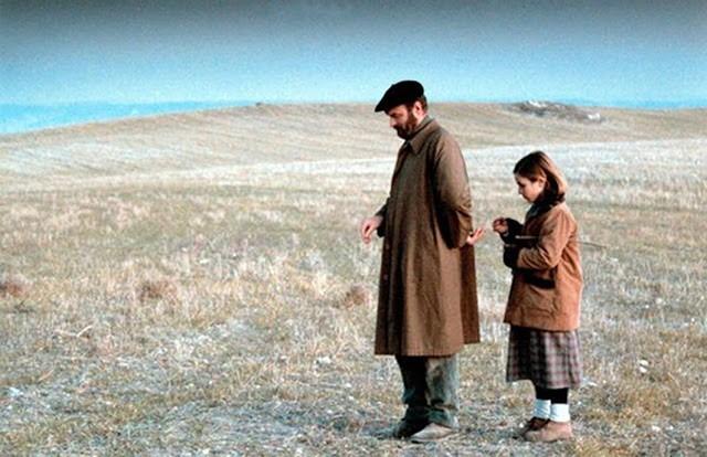 「エル・スール」(C) 2005 Video Mercury Films S.A.