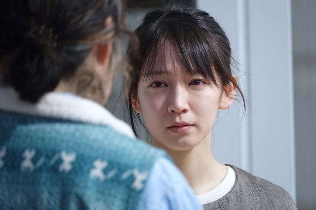 『泣く子はいねぇが』 (C)2020「泣く子はいねぇが」製作委員会