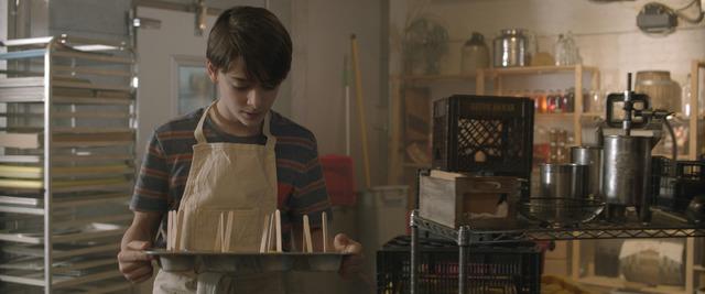 『エイブのキッチンストーリー』(C)2019 Spray Filmes S.A.
