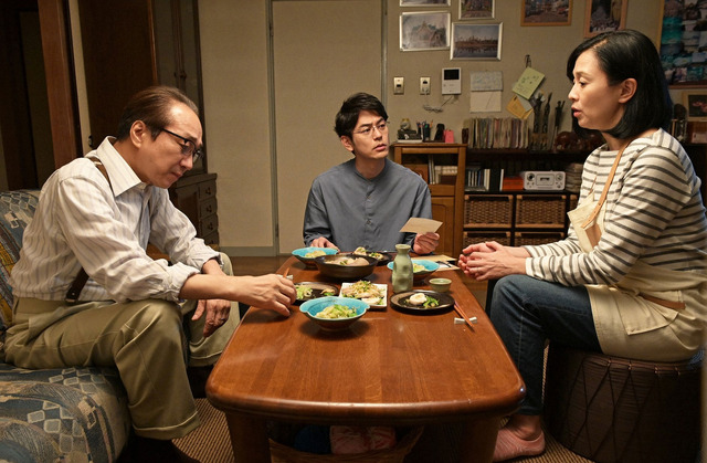 「危険なビーナス」第6話 (C) TBS