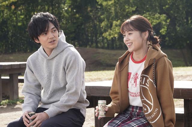 「姉ちゃんの恋人」第4話 (C) カンテレ