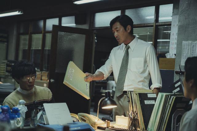 『1987、ある闘いの真実』(C)2017 CJ E&M CORPORATION, WOOJEUNG FILM ALL RIGHTS RESERVED