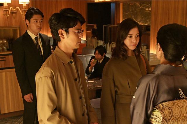 「危険なビーナス」第7話 (C)TBS