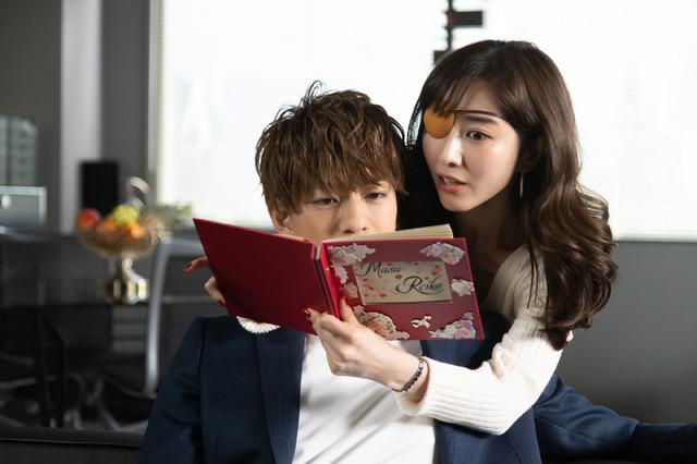 「M 愛すべき人がいて」第3話(C)AbemaTV,Inc.