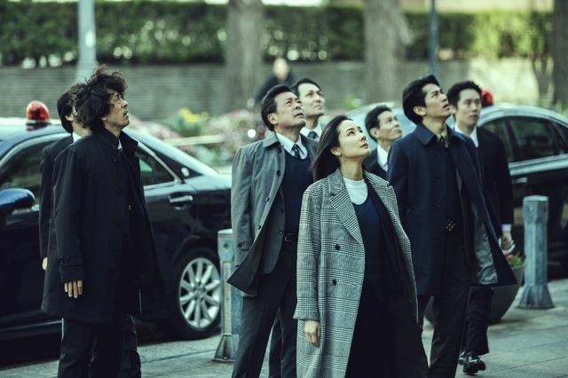連続ドラマW「コールドケース3 ~真実の扉~」2話 (c)WOWOW/Warner Bros. Intl TV Production