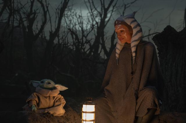 「マンダロリアン」シーズン2(C)2020 Lucasfilm Ltd.