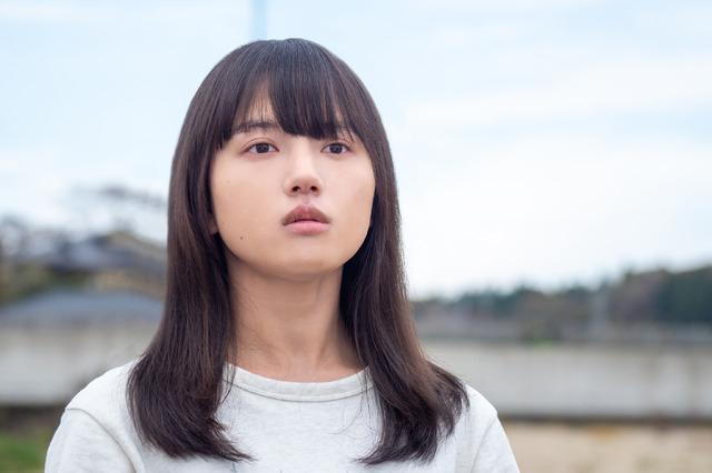 連続テレビ小説「おかえりモネ」場面写真