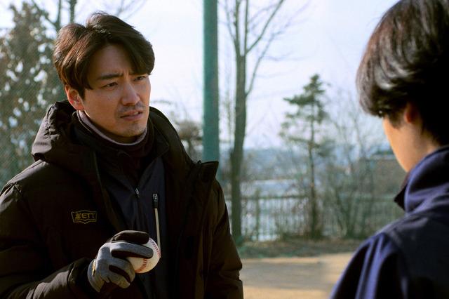 『野球少女』 (C)2019 KOREAN FILM COUNCIL. ALL RIGHTS RESERVED