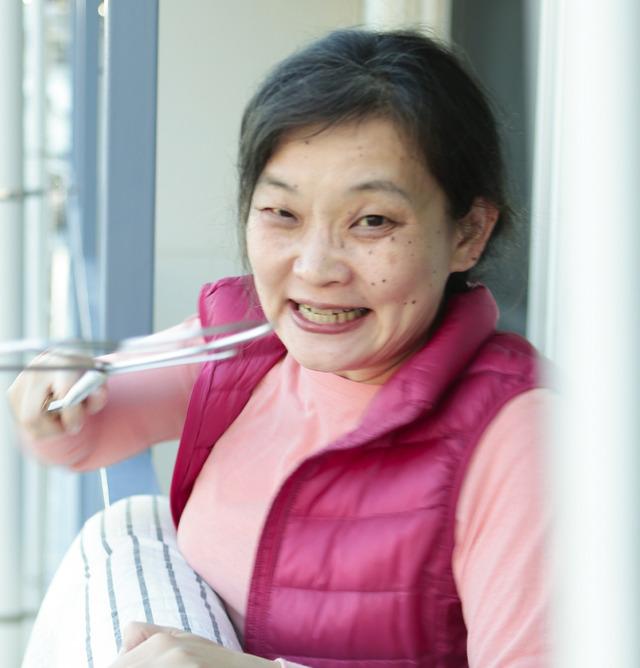 『ミセス・ノイズィ』大高洋子 (C)『ミセス・ノイズィ』製作委員会