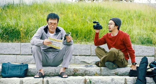 『すばらしき世界』(C)佐木隆三/2021「すばらしき世界」製作委員会
