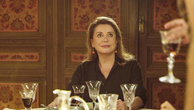 『ハッピー・バースデー 家族のいる時間』 (C)Les Films du Worso