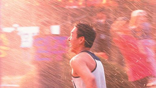 『マラソン』 メイン