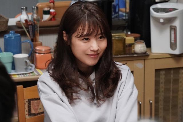 「姉ちゃんの恋人」第7話