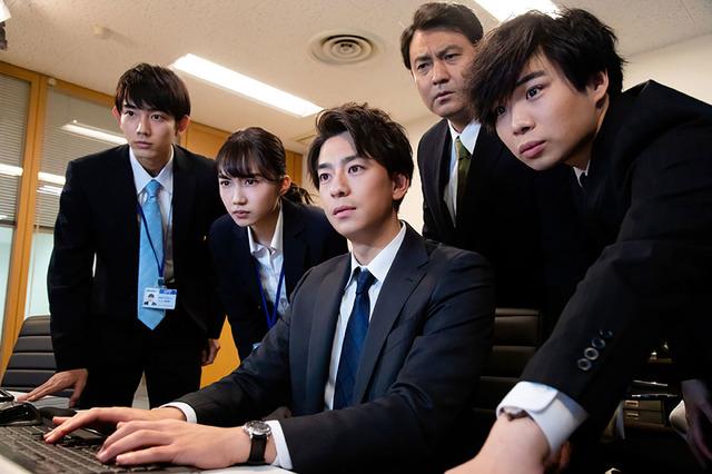 「特別広域追跡班 ~ヒトリヨガリの科学捜査官~」 (C) 2020 TV Asahi & Warner Bros. International Television Production Limited. All Rights Reserved.