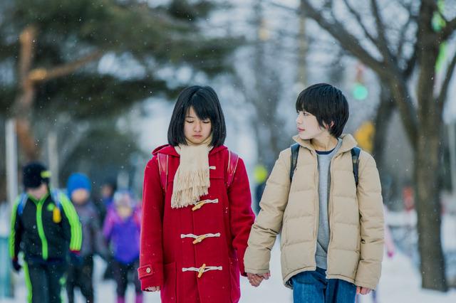 「僕だけがいない街」(C)2017ドラマ『僕だけがいない街』製作委員会Associated with Netflix