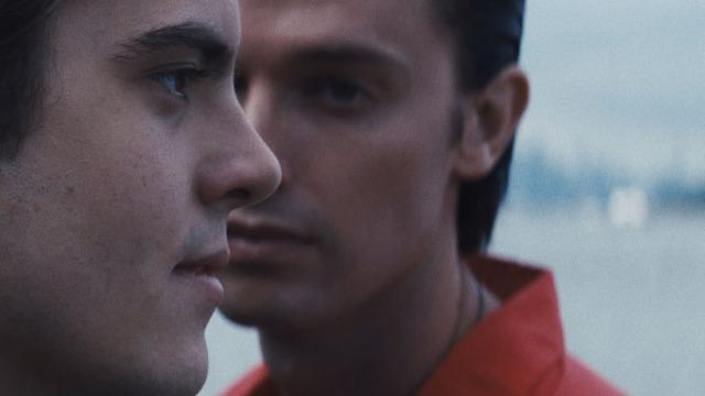 『ダニエル』(C)2019 DANIEL FILM INC. ALL RIGHTS RESERVED.