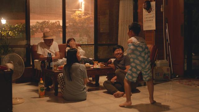 『夏時間』(C)2019 ONU FILM, ALL RIGHTS RESERVED