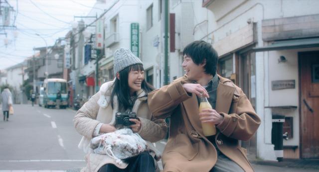 『僕の好きな女の子』(C) 2019吉本興業