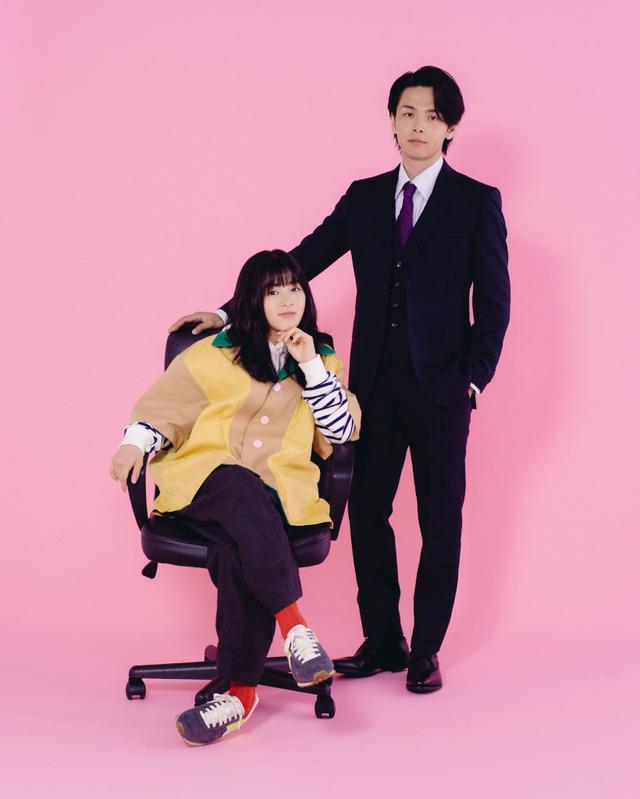 火曜ドラマ「この恋あたためますか」(C)TBS