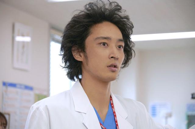 ドラマスペシャル「神様のカルテ」(C)テレビ東京