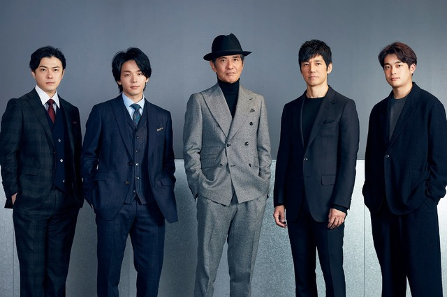 『サイレント・トーキョー』 (C) 2020 Silent Tokyo Film Partners