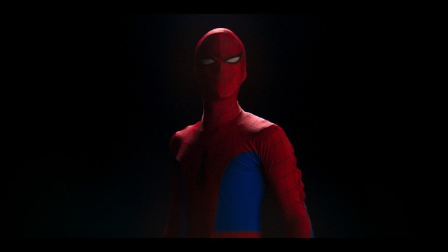 "Episode 1_ ""Japanese Spider-Man"" Screen Grabs「マーベル 616」(C) 2020 Marvel"