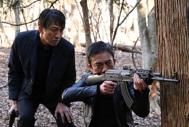 「24 JAPAN」第13話 (C) テレビ朝日