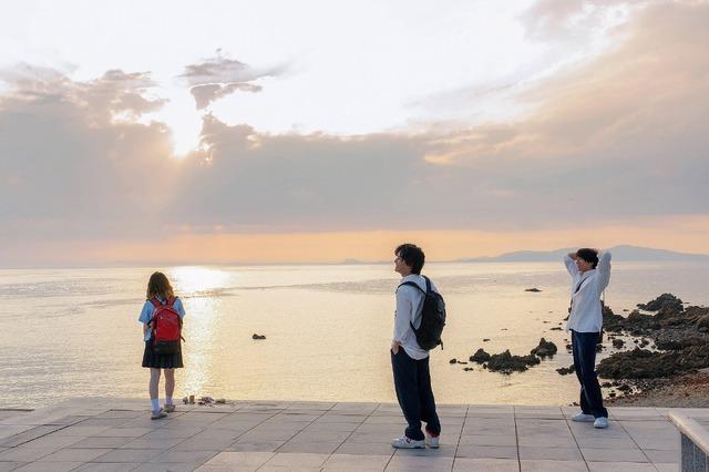 『名も無き世界のエンドロール』 (C)行成薫/集英社 (C)映画「名も無き世界のエンドロール」製作委員会