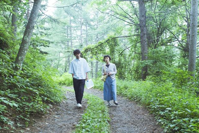 WOWOWオリジナルドラマ「ペンションメッツァ」ヤマビコ