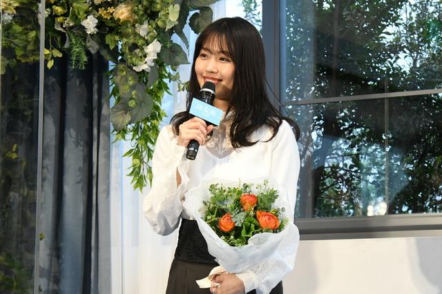 『花束みたいな恋をした』完成報告イベント