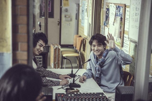 連続ドラマW「コールドケース3 ~真実の扉」(C)WOWOW/Warner Bros. Intl TV Production