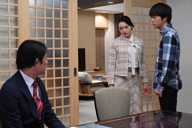 「24 JAPAN」第14話(C)テレビ朝日