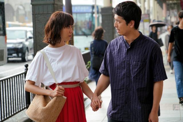 『大綱引の恋』 (C)映画「大綱引の恋」フィルムパートナーズ