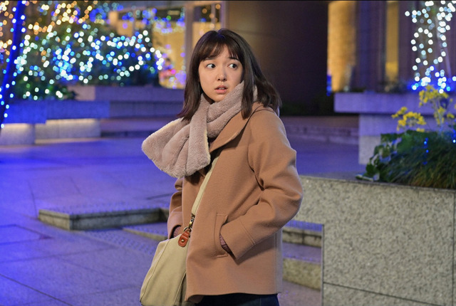 「オー!マイ・ボス!恋は別冊で」第2話(C)TBS