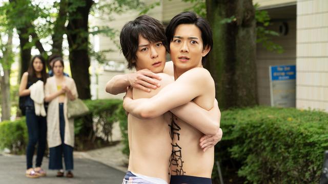 『ぐらんぶる』(C) 井上堅二・吉岡公威/講談社 (C) 2020映画「ぐらんぶる」製作委員会