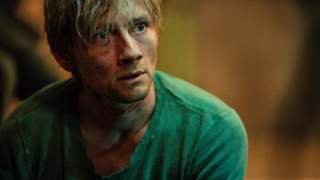 『ある人質 生還までの398日』(c)TOOLBOX FILM / FILM I VAST / CINENIC FILM / HUMMELFILM 2019